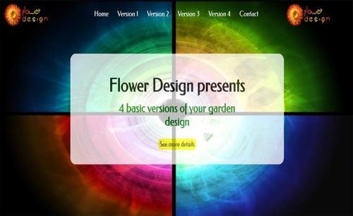 hm 04 FlowerDesign