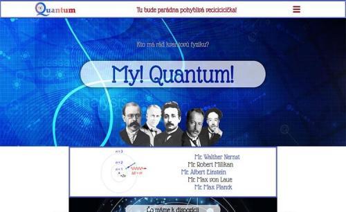 hm 07 Quantum